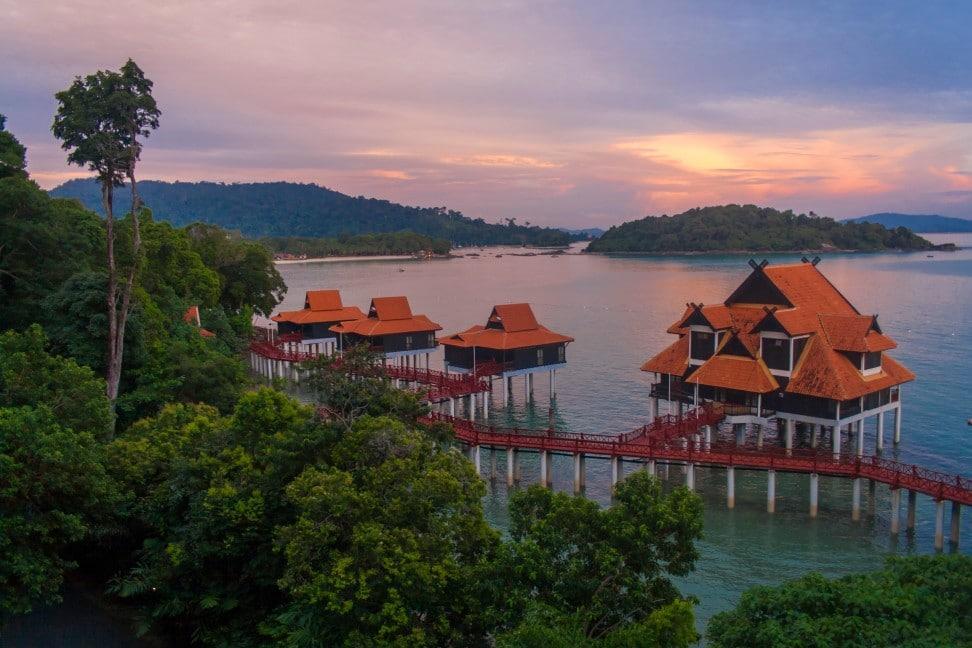Malaysia – ein Land voller Überraschungen