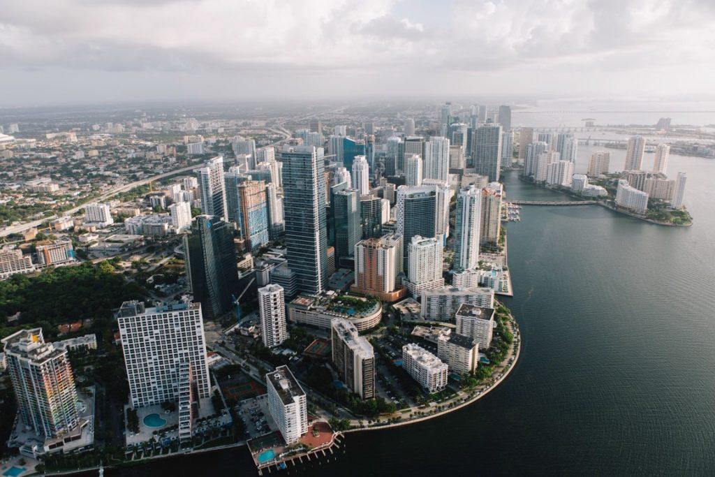 Miami für Backpacker