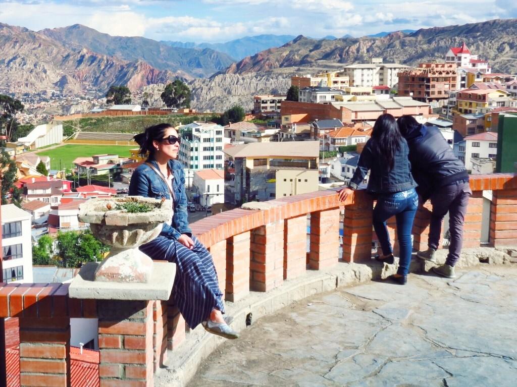 Internet und Mobilfunk in Bolivien