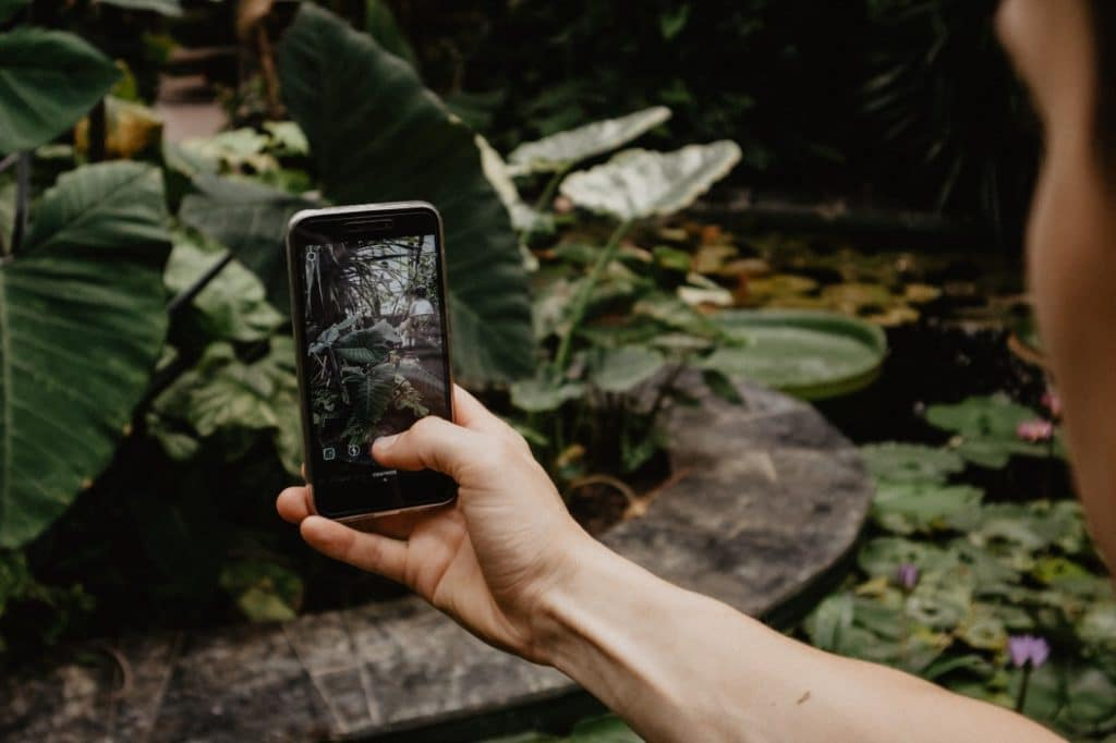 Internet und Mobilfunk für Backpackers in Ecuador