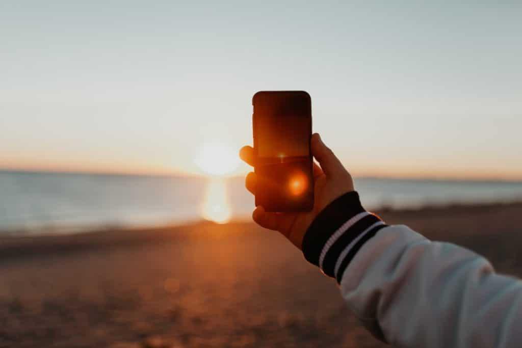 Mobilfunk und Internet in Fuerteventura für Backpackers