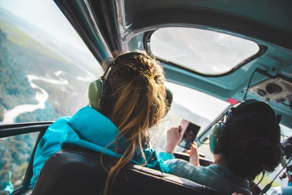 Mobilfunk und Internet in Neueseeland