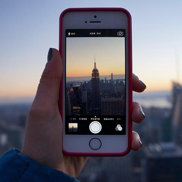 Mobilfunk und Internet für Backpackers in den USA