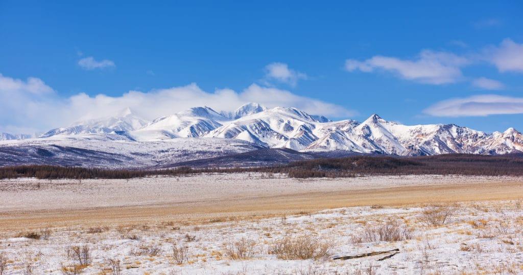 Mongolei-ein faszinierendes Land