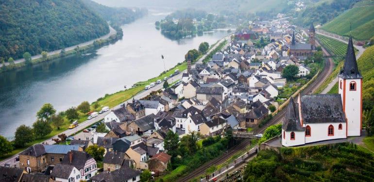 Reise nach Rheinland-Pfalz: 14 eindrucksvolle Orte an der Mosel erkunden