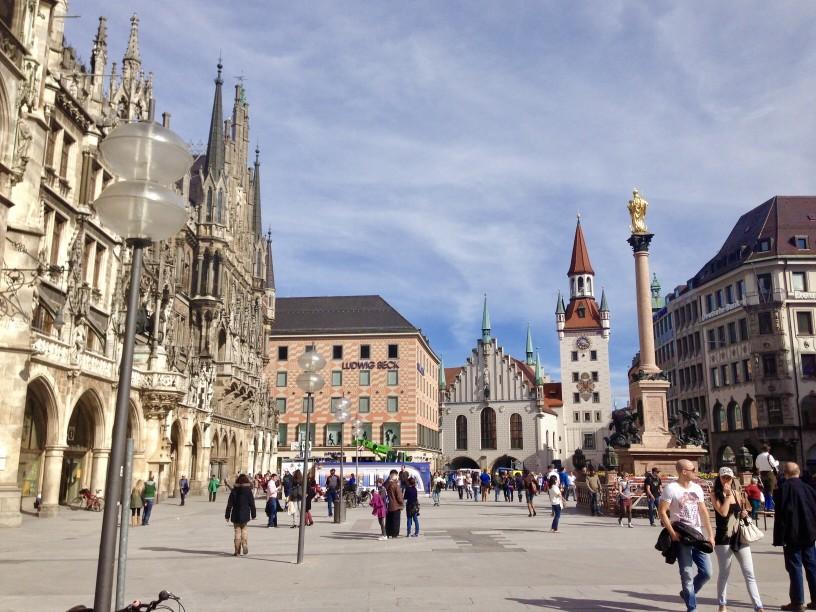 München, Bayern