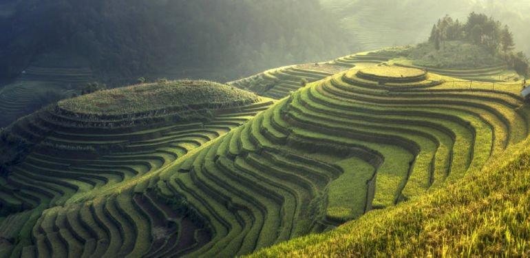 Slow Travel – Wie du nachhaltiger und wertschätzender reisen kannst