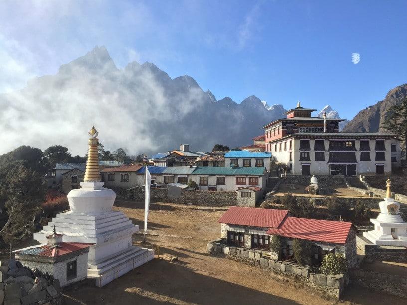 Nepal_Einreise