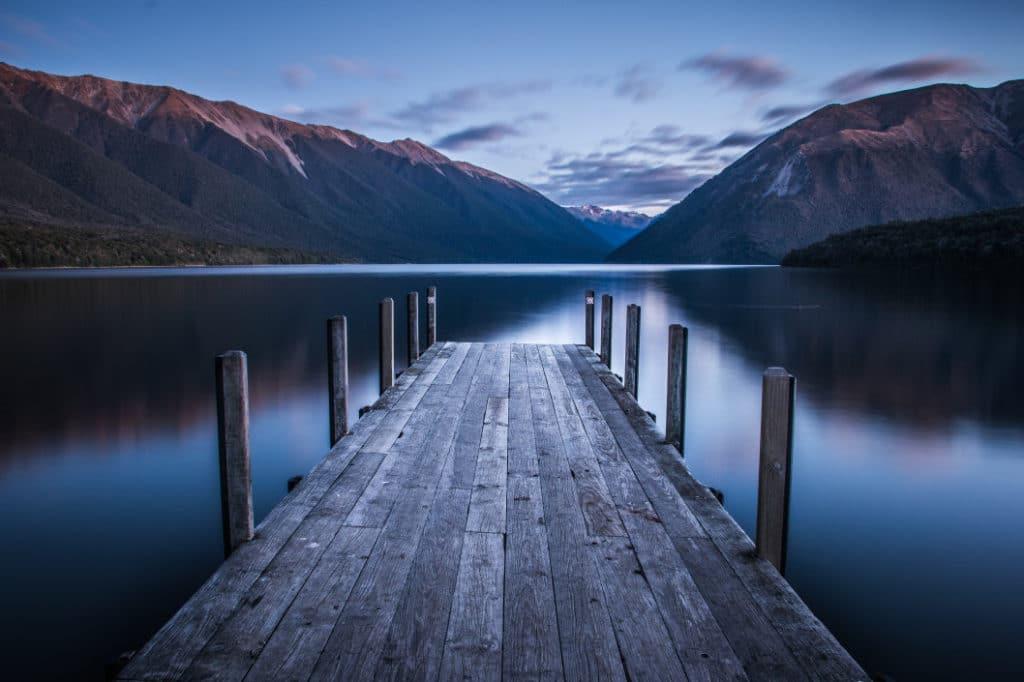 Neuseeland Einreise ohne Visum bis 90 Tage