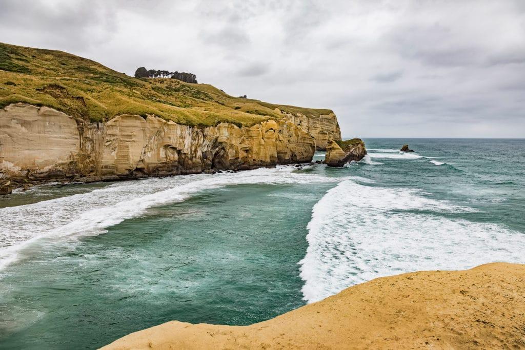 Backpacking in Neuseeland – eine Reise nach Mittelerde