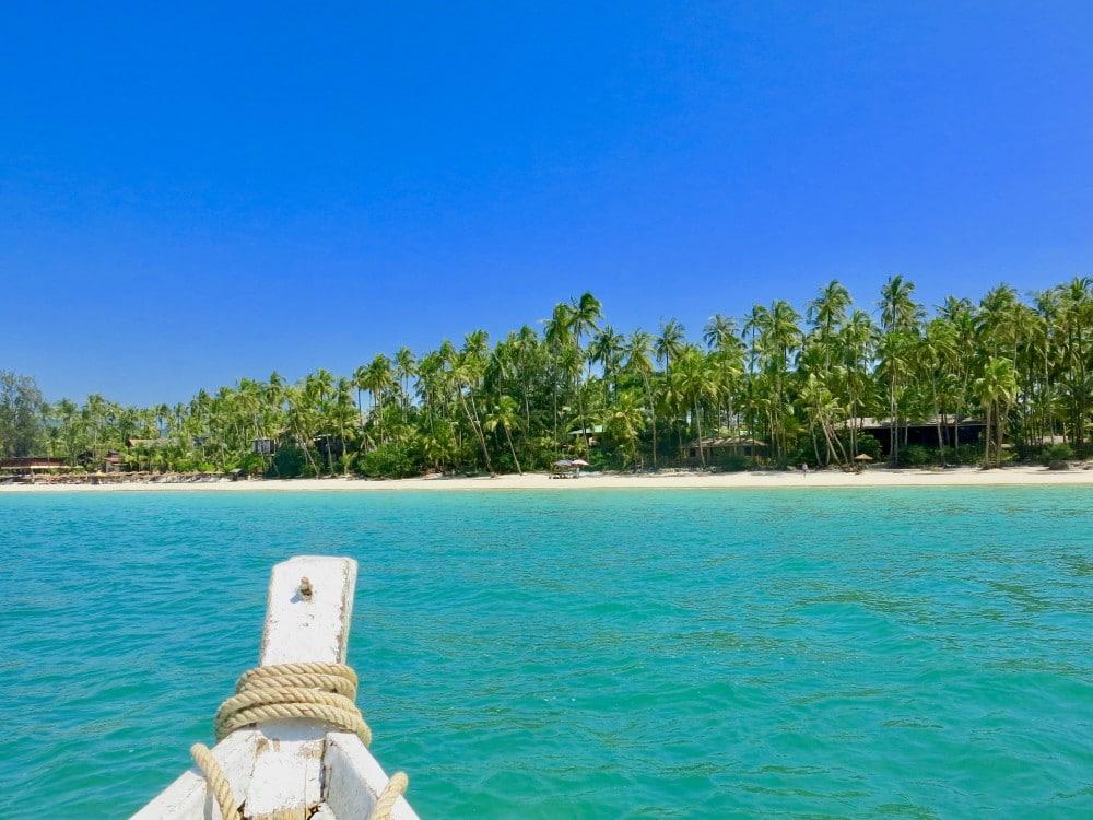 Ngapali Beach_Myanmar