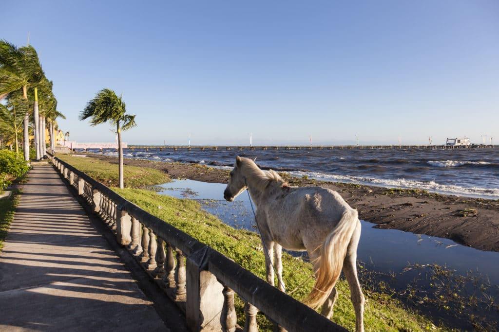 Nicaragua- das Land zwischen den Meeren