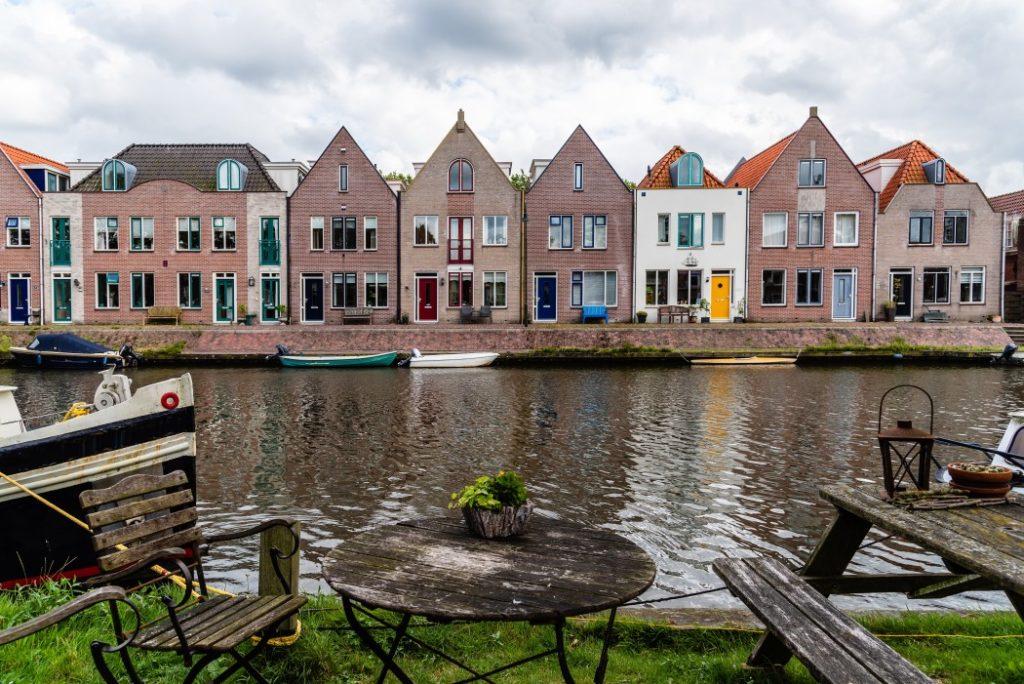 Tagesbudget Niederlande