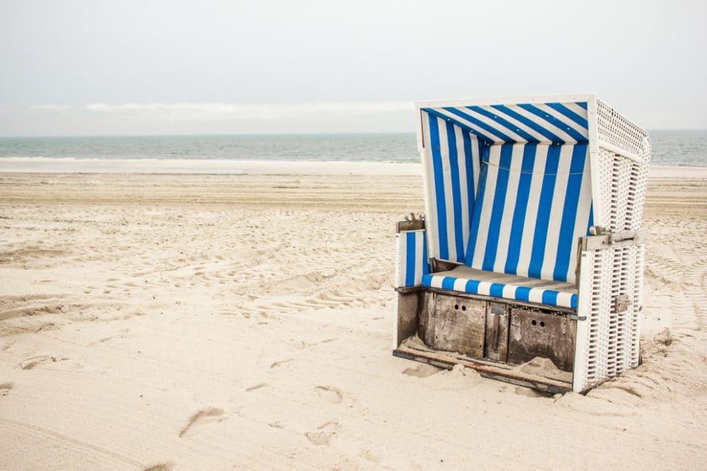 Nordsee, Urlaub