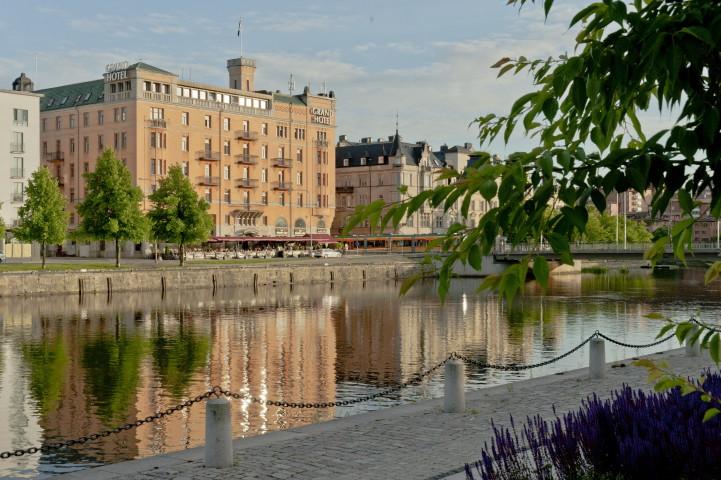 Norrköping, Schweden