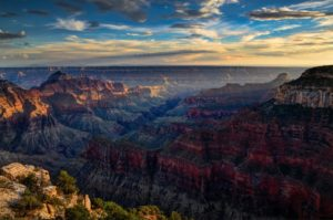 North Rim_Grand_Canyon