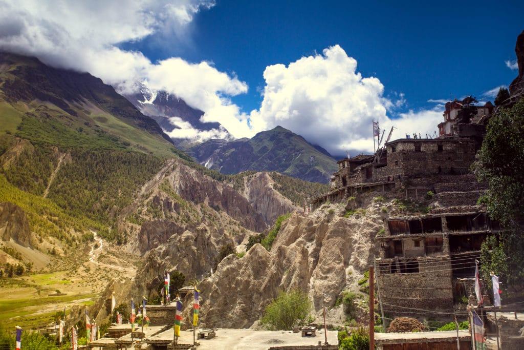 Nepal- eine Reise auf das Dach der Welt
