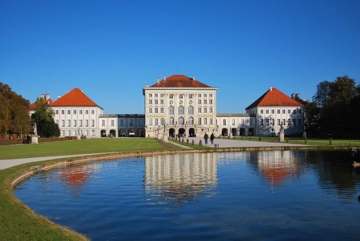 Schloss Nymphenburg, Deutschland