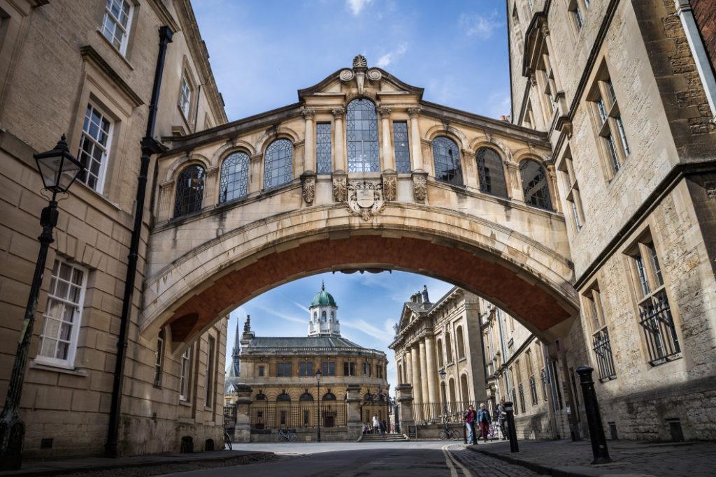 Oxford, Großbritannien