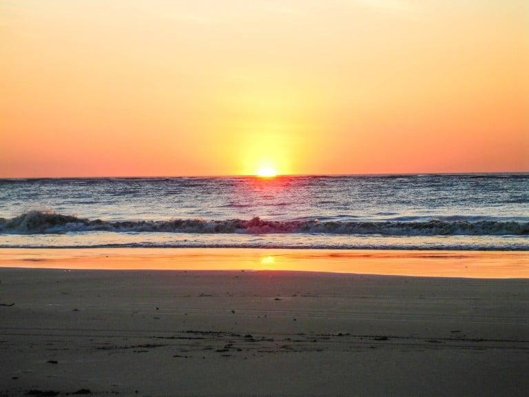 Pazifik Küste, Nicaragua