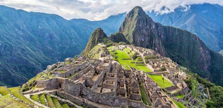Peru- das exotische Land in den Anden