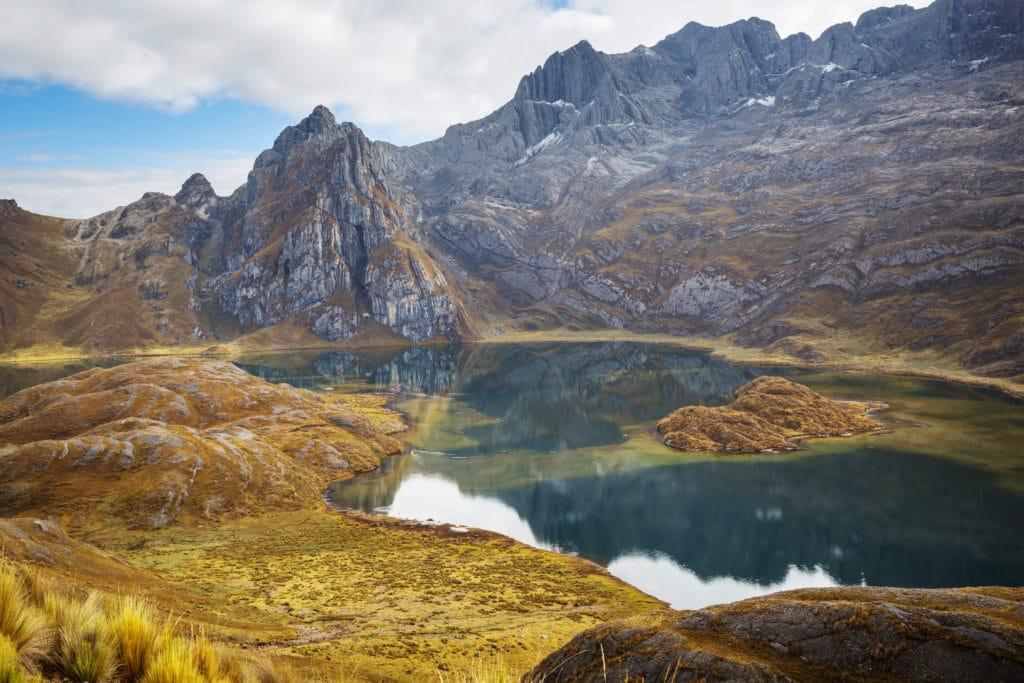 Peru – das exotische Land in den Anden
