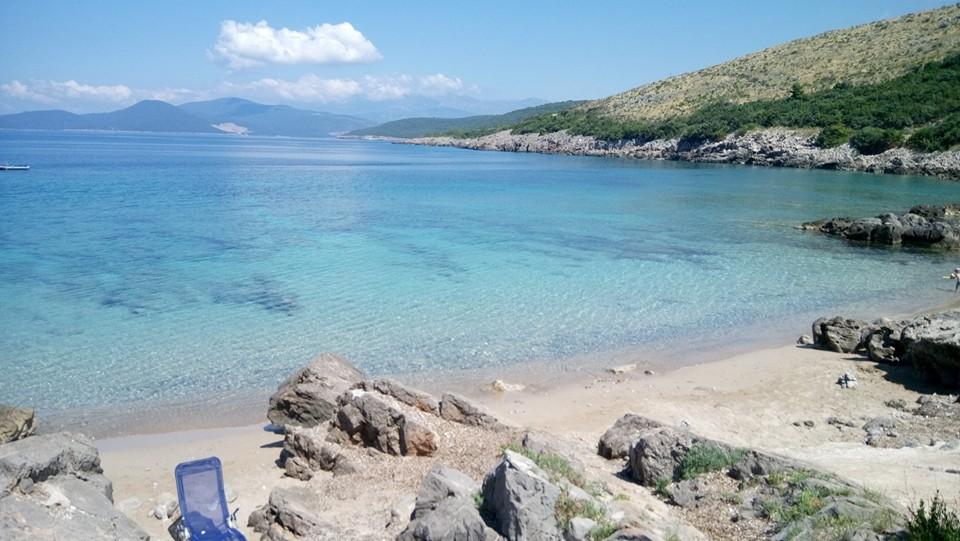 Plaža Žukovica