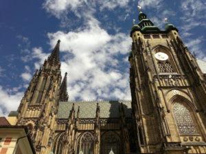 Prag Burg