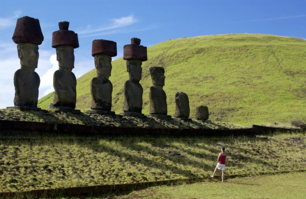 Rapa Nui – die Insel der Geheimnisse