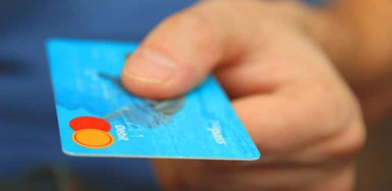 DKB Cash: Beste Reisekreditkarte, kostenlos Geld abheben im Ausland