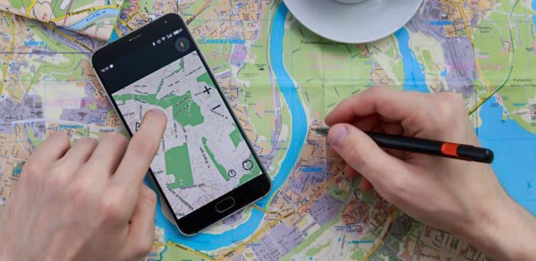 Reisen leicht gemacht: Die 30 besten Reise-Apps für deinen Urlaub
