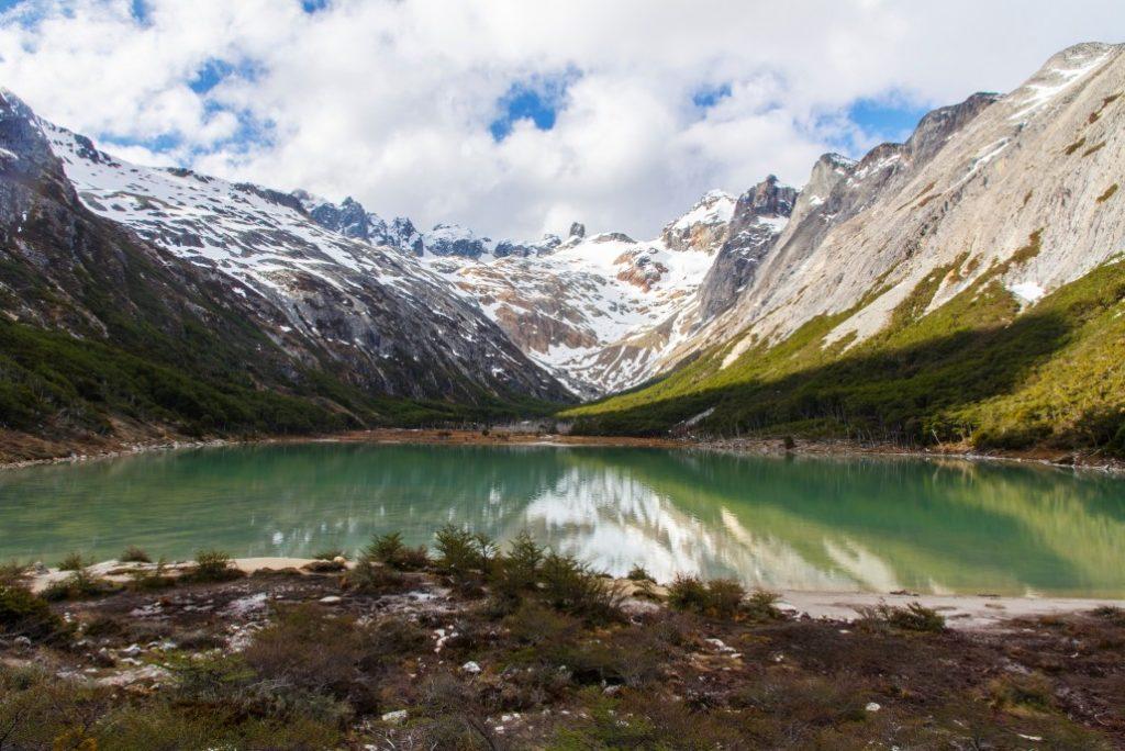 Beste Reisezeit für Backpackers in Argentinien