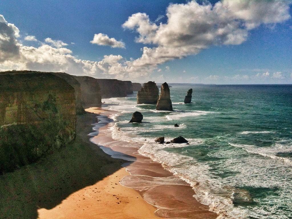 Beste Reisezeit in Australien