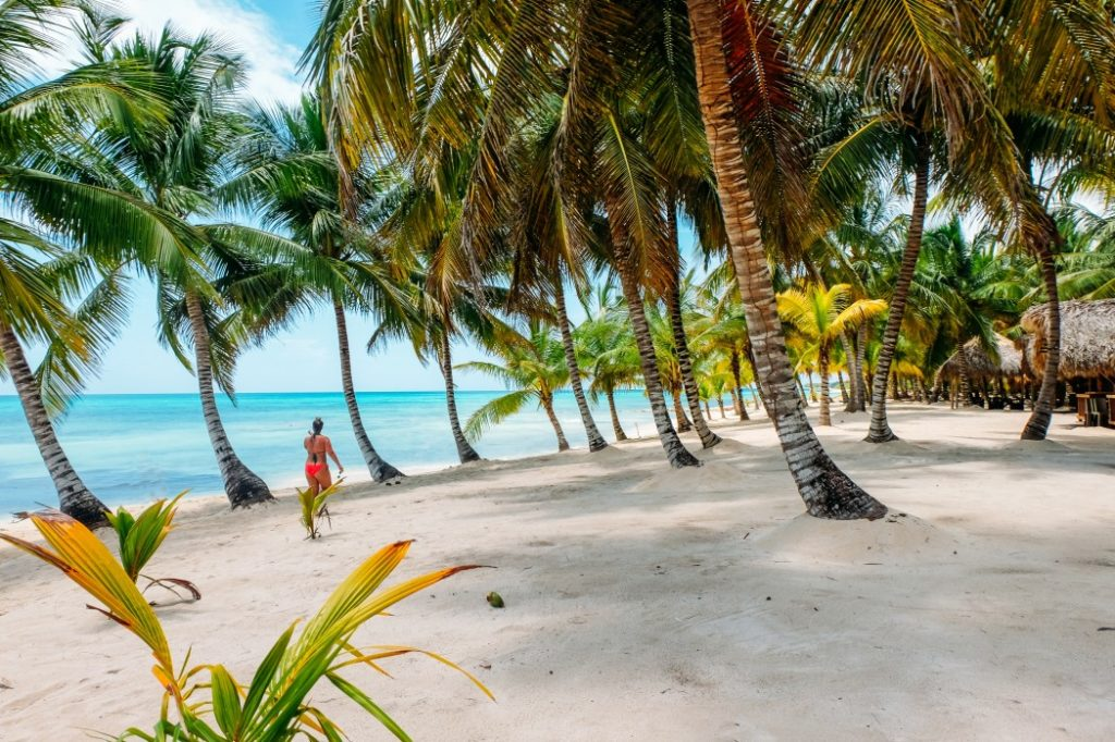 Beste Reisezeit in Dominikanische Republik