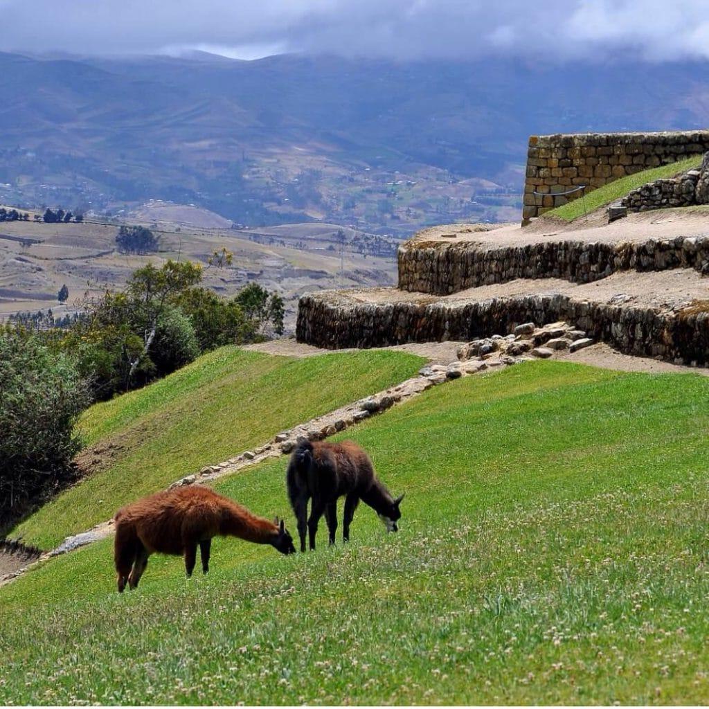 Beste Reisezeit in Ecuador