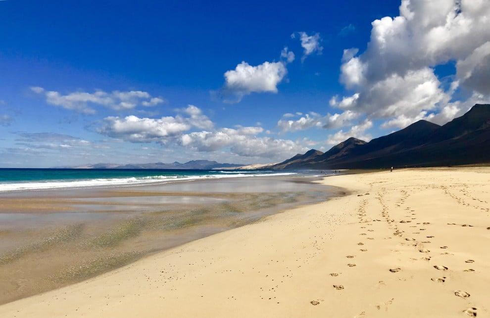 Beste Resiezeit in Fuerteventura