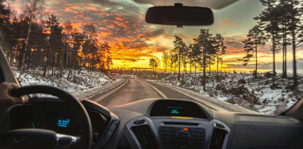 Schweden Beste Reisezeit