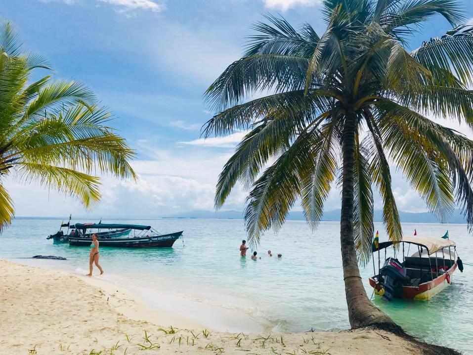 Beste Reisezeit in Panama