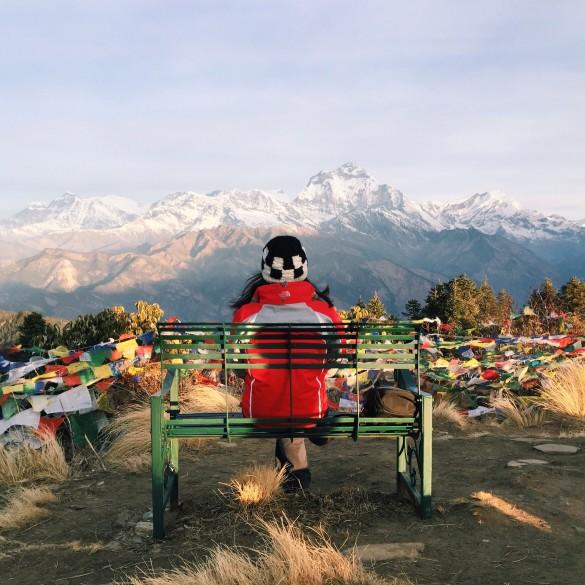 Nepal_Beste_Reisezeit