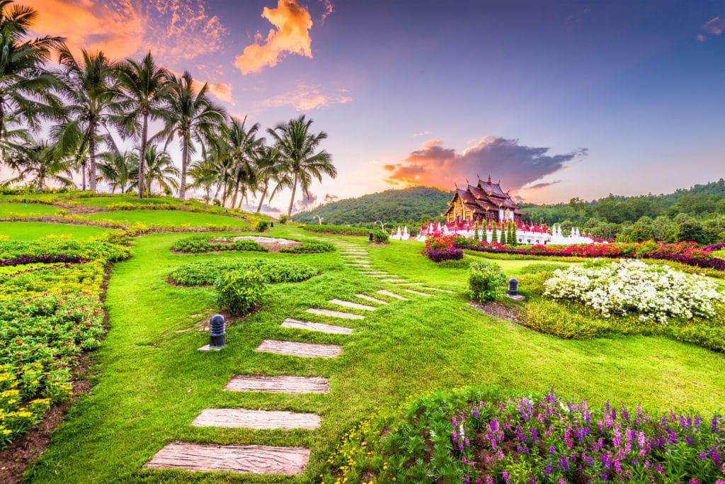 Beste Reisezeit _Thailand