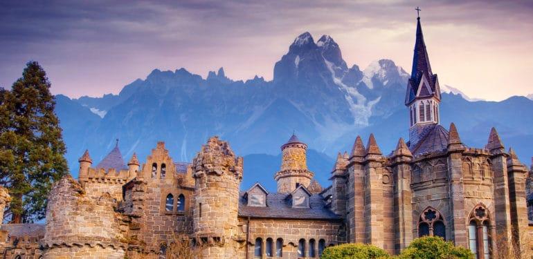 33 außergewöhnliche Reiseziele in Deutschland für 2021