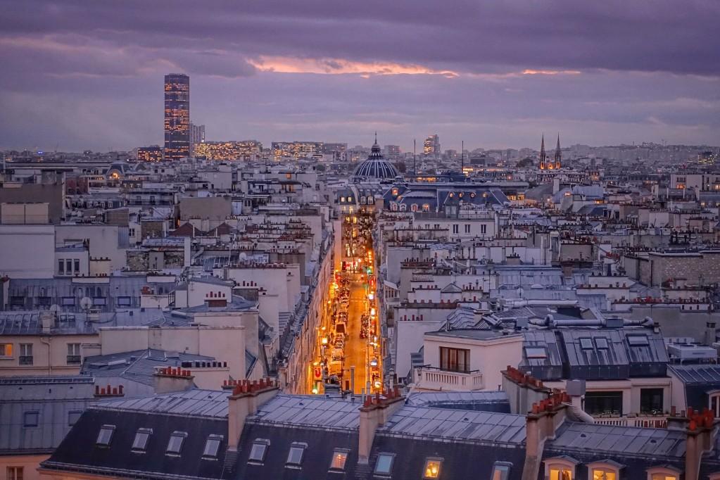 Beste Resiezeit für Backpachers in Frankreich