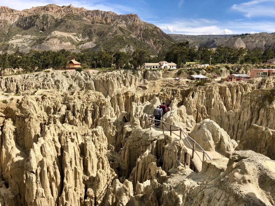 Beste Resezeit in Bolivien