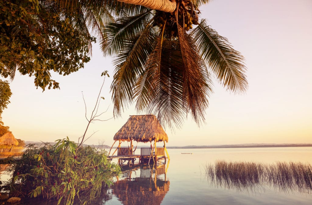 Beste Reisezeit in Guatemala für Backpackers