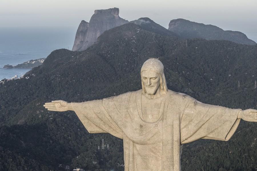 Beste Reisezeit in Brasilien für Backpackers, Rio de Janeiro