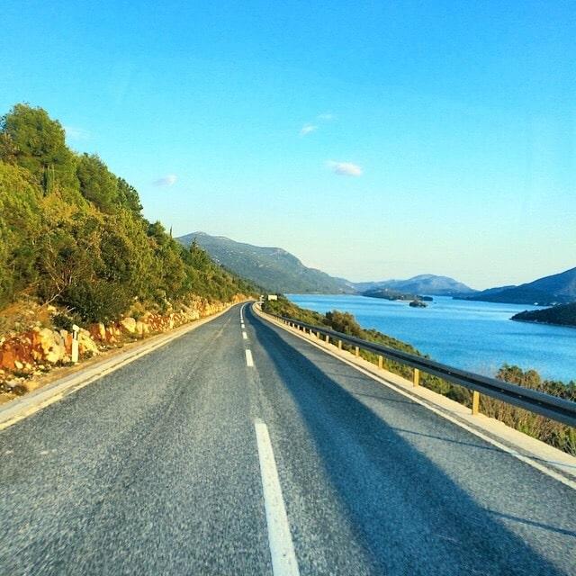 Transport in Kroatien