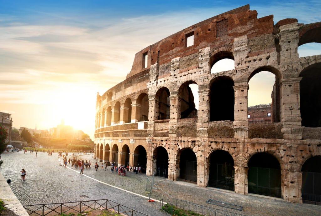 Backpacking in Italien – für Genießer und Entdecker