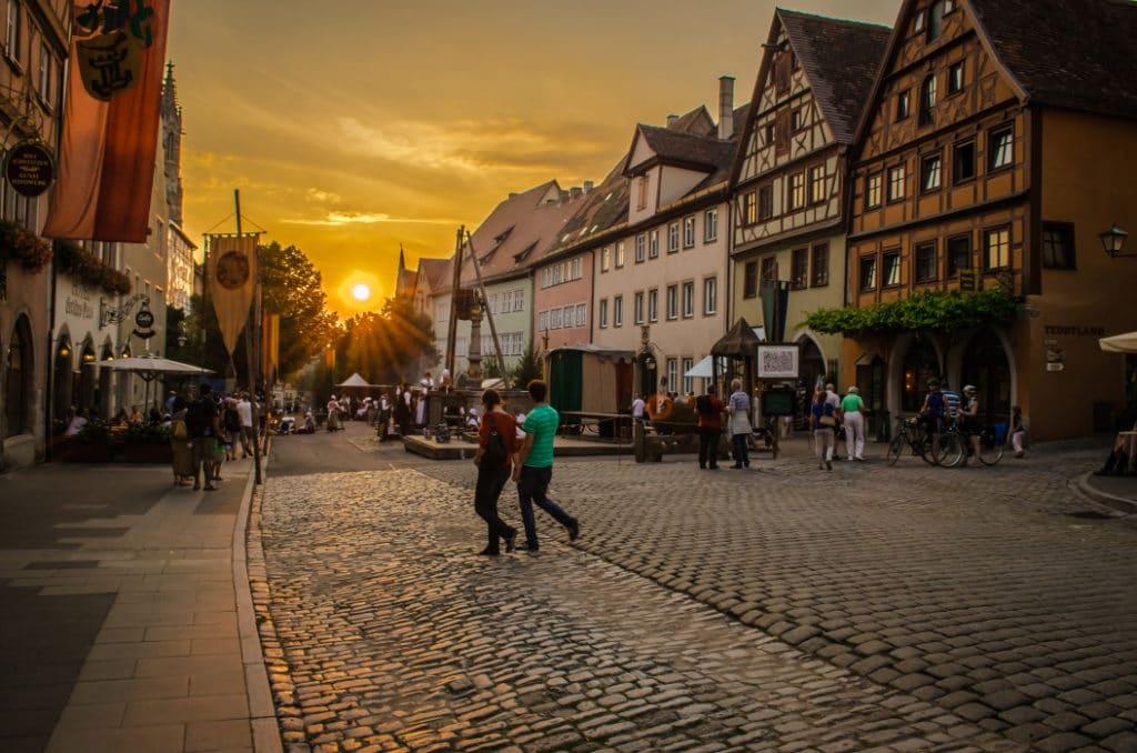 Rothenburg, Landkreis Ansbach