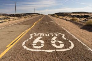 Route 66_USA