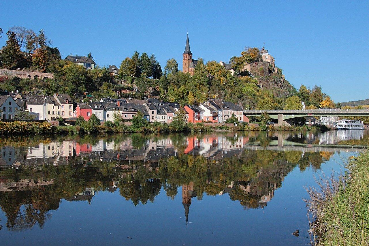 Saarburg